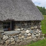 Little highland cottage