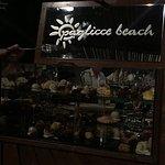 Photo of Paglicce Beach