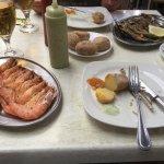 Photo de Restaurante El Cine