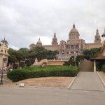 Foto di Hotel Catalonia Barcelona 505