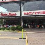 Paula Deen's Family Kitchen Photo