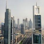 Level 43,Four Points by Sheraton,Sheikh Zayed Road - Dubai