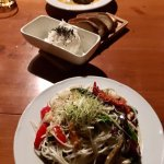 Amazing Vietnamese Croatian blend food...