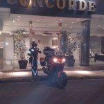 Foto de Concorde Hotel