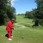 Gudhjem Golf Club صورة فوتوغرافية