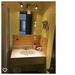 3 piece bathroom - small but efficient