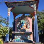 Photo of Buddhist Temple Chagdud Gonpa Khadro Ling