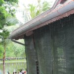 Ho Chi Minh Stilt House