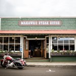 A local favorite... located in historic Makawao Town