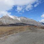 Visiting Anaktuvuk, Alaska
