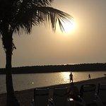 Foto de Hilton Ras Al Khaimah Resort & Spa