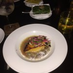 Delicious Miso Sea Bass
