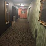 hall two room