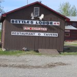 Foto de Bettles Lodge