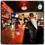 Sarti's Bar