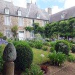 Jardins et Manoir de Saussey