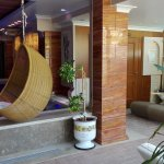 Photo de Hotel Argentina