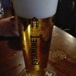 Beer Code Foto