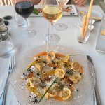 Photo de Vesuvio Roof Restaurant Sorrento