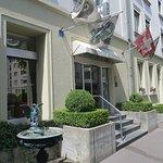 Foto de Basilisk Hotel