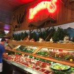 Bennett's Salad Bar