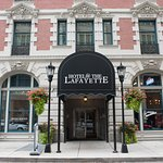 Foto de Hotel at the Lafayette a Trademark Collection Hotel