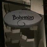 Bohemian Hotel