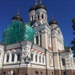 Alexander-Newski-Kathedrale Foto