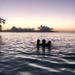 Photo de Manava Suite Resort Tahiti