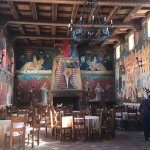 Foto di Castello di Amorosa