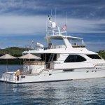 "Motor Yacht "" Sea Mystic """