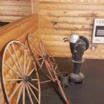 Foto de Cowboy Ranch House at Bryce Canyon Resort