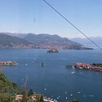 Photo of Mottarone Cable Car