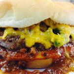 Mt. Pleasant Burgers & Fries