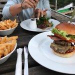 Photo de The Saracens Head Inn Restaurant