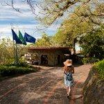 Foto de Finca Rosa Blanca Coffee Plantation Resort