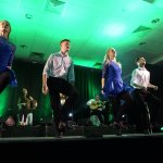 Photo de Celtic Steps The Show Killarney