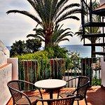 Foto van Villa Carabeo Playa