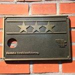 Die 3 Sterne wurden dem Hotel zu Recht aberkannt!