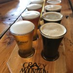 Foto de Crazy Mountain Brewing Company