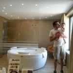 Photo de Hotel Motel Camelia