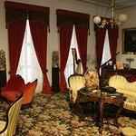 1850 House Foto