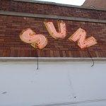 The famous SUN