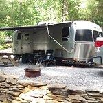 Foto di Mama Gertie's Hideaway Campground