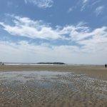 Photo de Popham Beach State Park