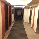 Photo of Hotel Route Inn Nagoya Sakae