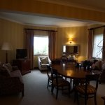Foto di Fitzpatrick Castle Hotel Dublin