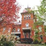 Photo de Schenck Mansion Bed & Breakfast Inn