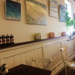 Photo of Fleur Tearoom Cafe