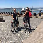 Photo de Bikeiberia Bike Tours & Rentals